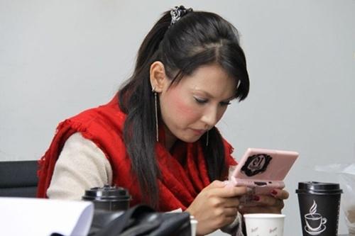Maria Ozawa nhăn nheo, già nua như phụ nữ trung niên - 4