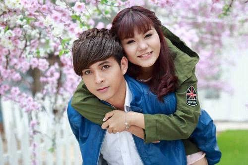 """1001 kiểu """"hóa thân"""" nhân vật điện ảnh của sao Việt - 13"""
