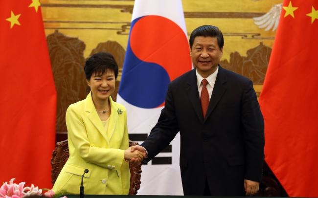 """Trung Quốc đang sốt sắng """"hâm nóng"""" quan hệ với Triều Tiên? - 3"""