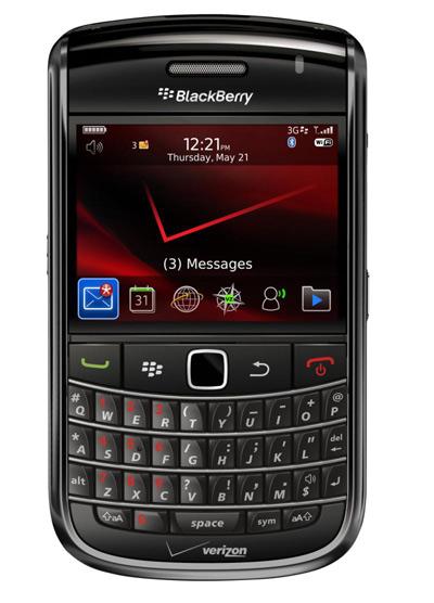 Blackberry 9650, đáng mua ở mức giá 1,3 triệu đồng! - 1