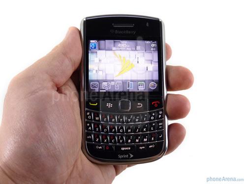 Blackberry 9650, đáng mua ở mức giá 1,3 triệu đồng! - 3