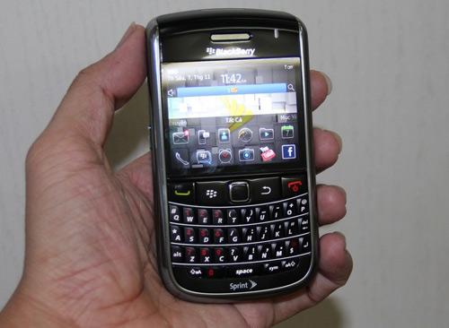 Blackberry 9650, đáng mua ở mức giá 1,3 triệu đồng! - 5