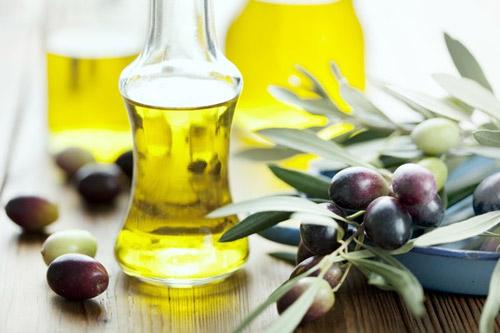 14 cách làm đẹp từ đầu tới chân với dầu oliu - 1