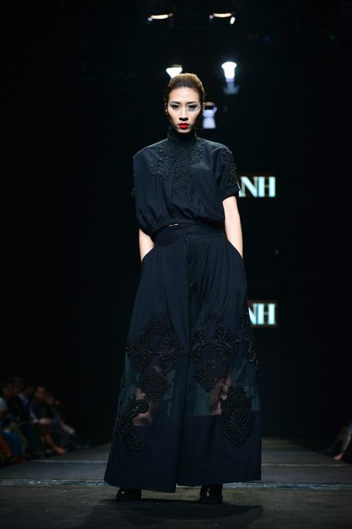 Nghệ thuật Baroque ấn tượng trong thiết kế Việt - 4