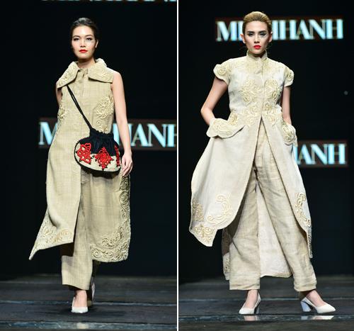 Nghệ thuật Baroque ấn tượng trong thiết kế Việt - 2