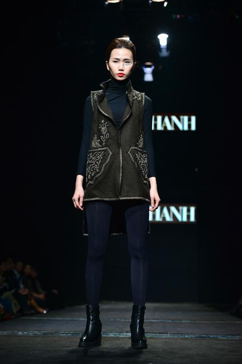 Nghệ thuật Baroque ấn tượng trong thiết kế Việt - 11