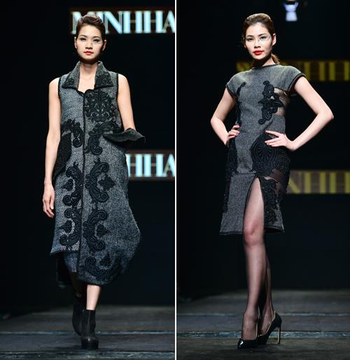 Nghệ thuật Baroque ấn tượng trong thiết kế Việt - 10