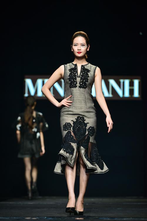 Nghệ thuật Baroque ấn tượng trong thiết kế Việt - 17