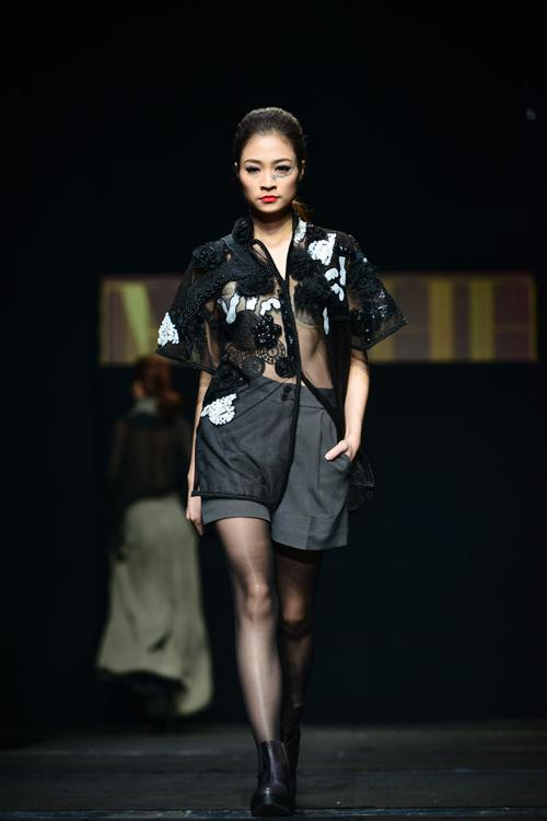 Nghệ thuật Baroque ấn tượng trong thiết kế Việt - 14
