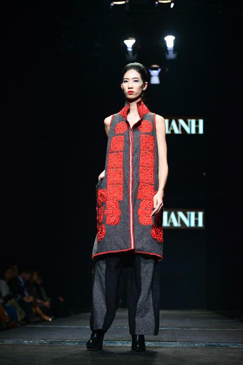 Nghệ thuật Baroque ấn tượng trong thiết kế Việt - 18