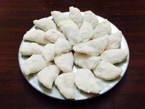 Bánh bột lọc trần nhân tôm thịt ăn là mê! - 9