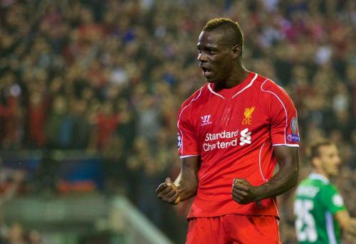 """Liverpool: Balotelli chưa hẳn là """"đồ bỏ đi"""" - 3"""