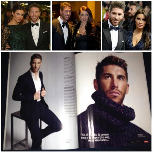 """Ramos: Kẻ đào hoa và gã """"đồ tể"""" nóng tính trận Barca-Real (Kỳ 4) - 3"""