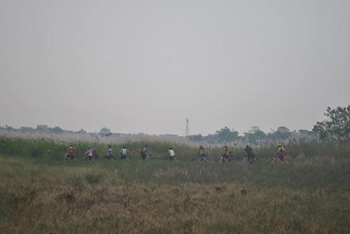 Kinh nghiệm đạp xe đường dài - 2