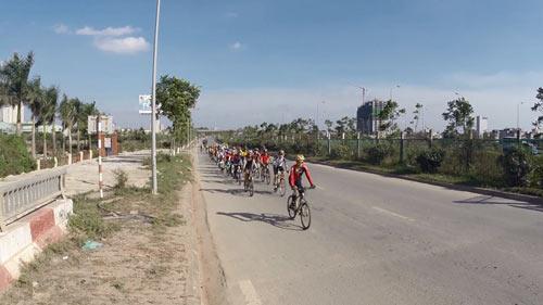 Kinh nghiệm đạp xe đường dài - 3