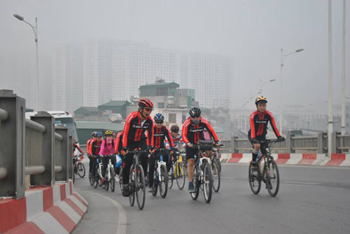 Kinh nghiệm đạp xe đường dài - 4