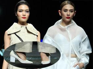 """Nhặt """"sạn"""" Tuần lễ thời trang Việt Nam Thu Đông 2015"""