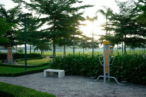 """Nam Long """"xanh hóa"""" dự án căn hộ - 2"""