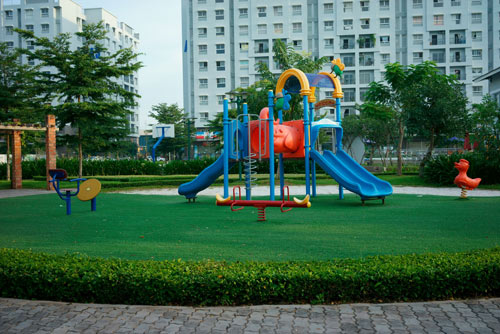 """Nam Long """"xanh hóa"""" dự án căn hộ - 1"""