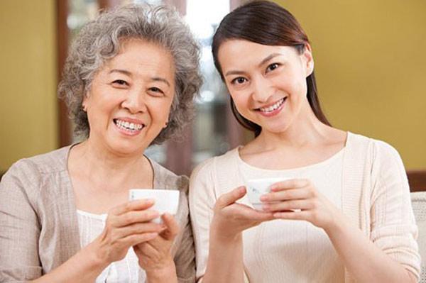 9 cách giúp bạn có cuộc sống êm đềm với mẹ chồng - 1
