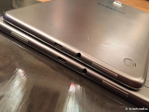 Samsung Galaxy Tab A trình làng tại Nga - 7