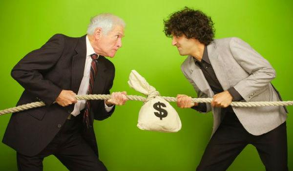 Bí quyết đàm phán để có mức lương cao - 1