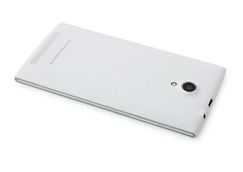 Trải nghiệm công nghệ đặc biệt trên smartphone Evo X8 - 1