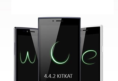 Trải nghiệm công nghệ đặc biệt trên smartphone Evo X8 - 4
