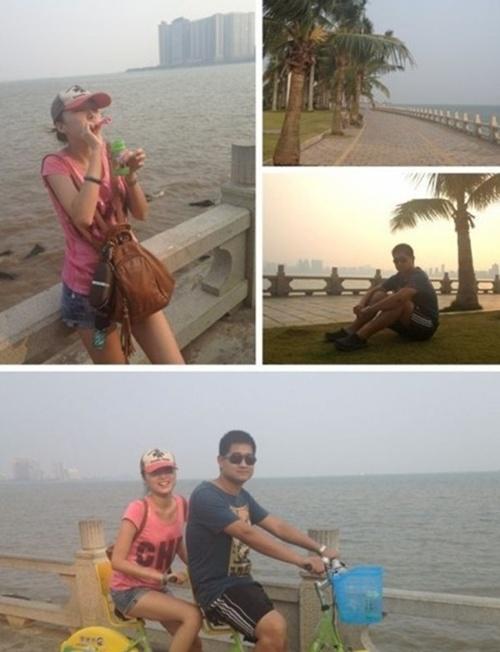 Nữ MC Trung Quốc bị người yêu sát hại dã man trước nhà - 2