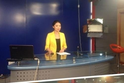 Nữ MC Trung Quốc bị người yêu sát hại dã man trước nhà - 3