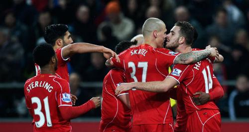Liverpool & bước ngoặt tốp 4 tại Anfield - 1