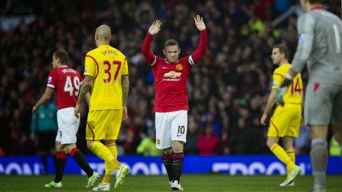 Liverpool & bước ngoặt tốp 4 tại Anfield - 2
