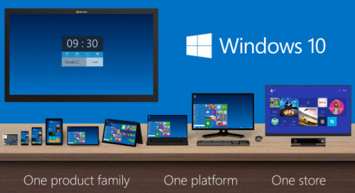Microsoft sẽ tung Windows 10 vào mùa hè với 111 ngôn ngữ - 1