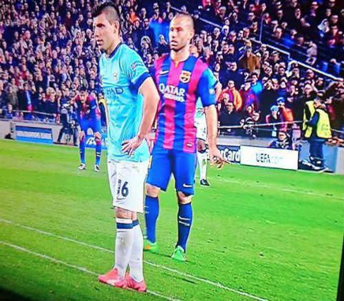 "Pellegrini ""sợ"" Messi, Enrique mơ ""Siêu kinh điển"" - 2"