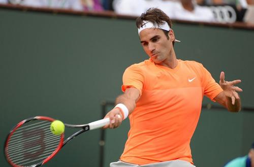 Federer - Sock: Dễ như trở bàn tay (V4 Indian Wells) - 1
