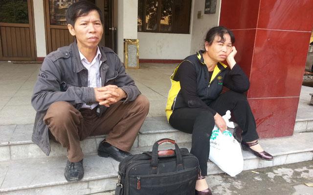 Con gái người tù oan Nguyễn ThanhChấn mong được về nước - 1