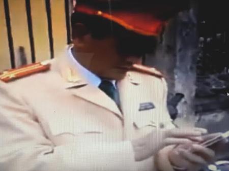 Công an Hải Phòng thông tin vụ clip dân tố CSGT đánh người - 1