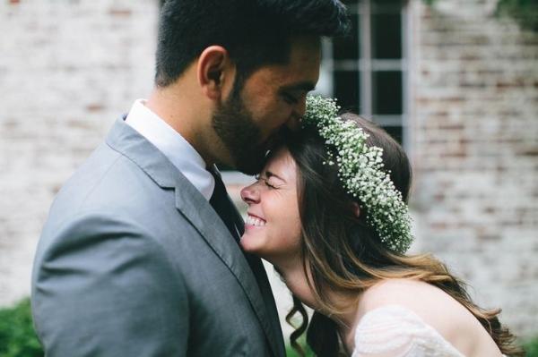 Lý do phụ nữ muốn kết hôn với đàn ông lớn tuổi - 1