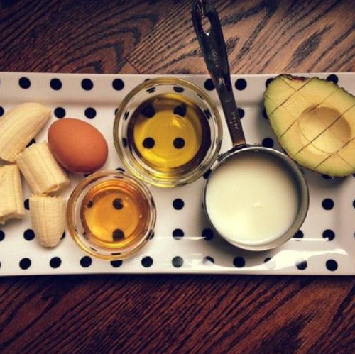 """7 loại mặt nạ từ quả bơ """"cứu rỗi"""" nhan sắc thần kỳ - 5"""