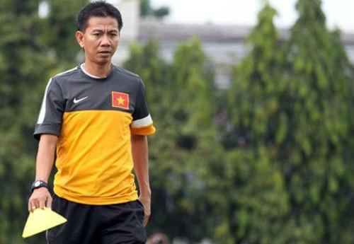 U19 Việt Nam: Không còn chỗ cho thầy Giôm - 1