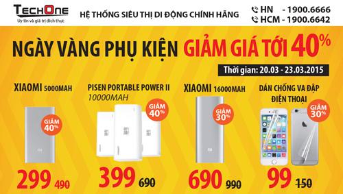 Samsung S6 ra mắt, Samsung đời cũ giảm giá kịch sàn - 5