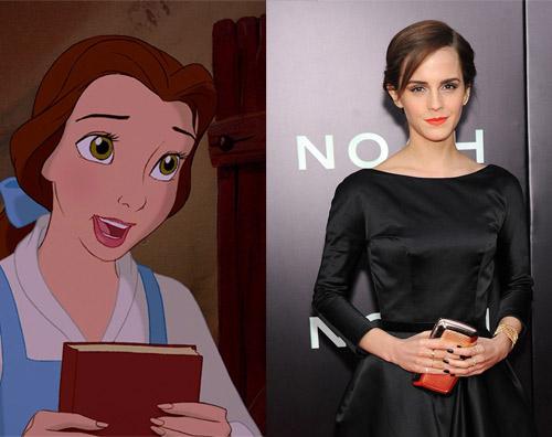 7 nàng công chúa Disney ngoài đời thực - 1