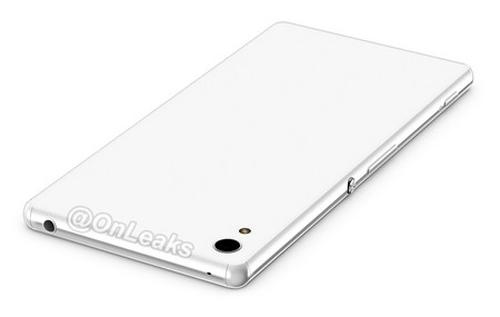 Ảnh thực tế ốp lưng Sony Xperia Z4 xuất hiện - 5