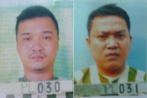 Con rể chém gục Việt kiều trả thù cho bố vợ - 1