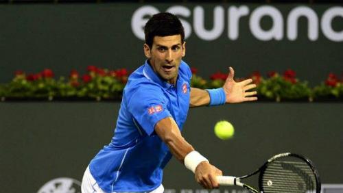Djokovic – Isner: Chống trả mạnh mẽ (V4 Indian Wells) - 1