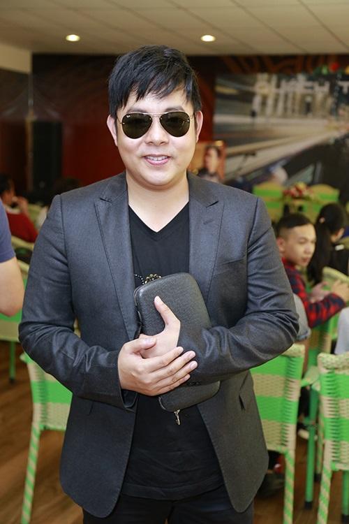 Việt Trinh, Quang Lê ủng hộ Quách Tuấn Du hát nhạc sến - 2