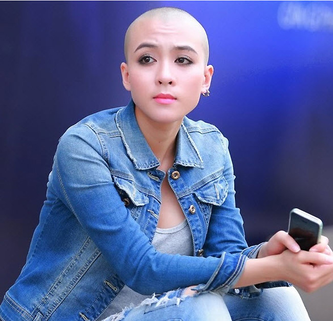 Trong vòng thi Audition vừa diễn ra của Vietnam Idol 2015, một thí sinh đặc biệt đã thu hút sự chú ý của giới truyền thông.