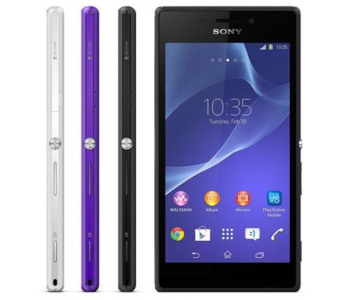 Hàng loạt điện thoại Sony Xperia giảm giá mạnh, hấp dẫn người dùng - 1