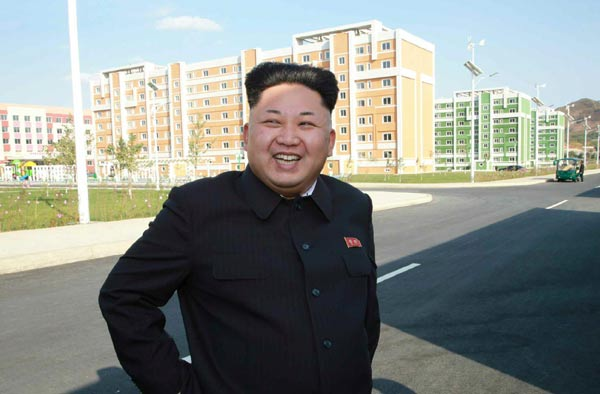 Quan hệ lạnh nhạt, TQ thay đại sứ ở Triều Tiên - 1