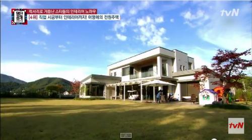 """Đột nhập biệt thự 177 tỷ của """"nàng Dae Jang Gum"""" - 3"""